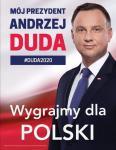 Tylko Andrzej Duda (1)!