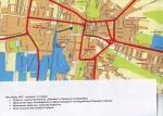 Plan Miasta - 1992