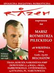 Marsz Rotmistrza Pileckiego w Bełchatowie