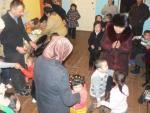 Spotkanie dzieci niepełnosprawnych