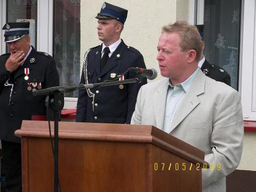 Poseł Ziemi Piotrkowskiej do Parlamentu Europejskiego - Janusz Wojciechowski