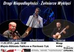 Kurowski, Czajkowski, Piekarczyk w Piotrkowie