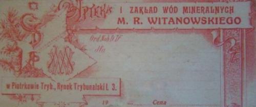 koperta z Apteki i zakładu wód mineralnych M. R. Witanowskiego.jpg